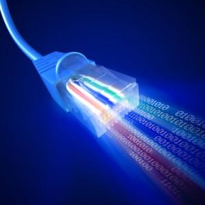 Snel internet vinden