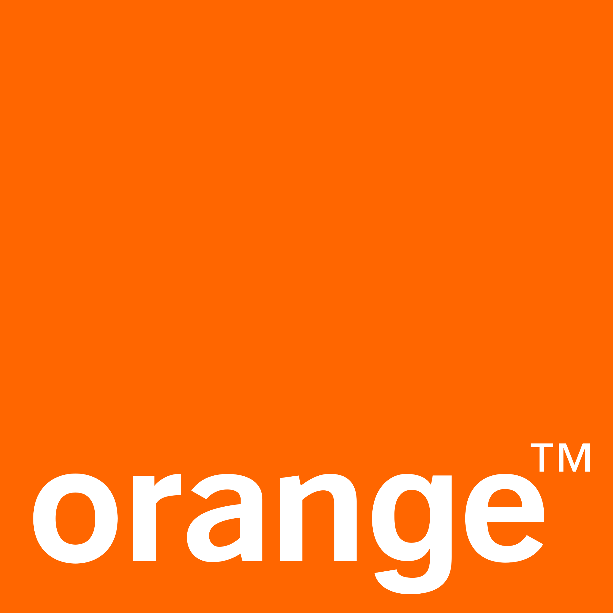 Orange internet Everywhere