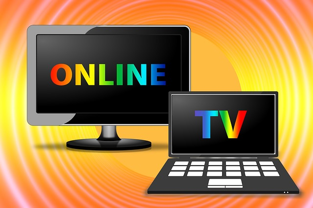 Online en Televisie kijken