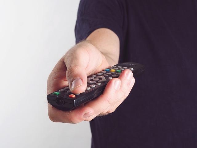 Snel surfen via digitale tv