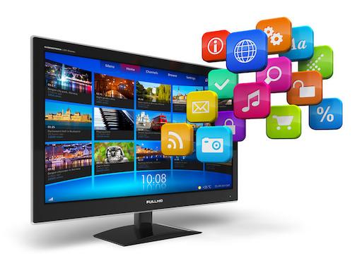 digitale tv is ook beschikbaar via het internet